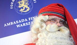 Święty Mikołaj w Polsce