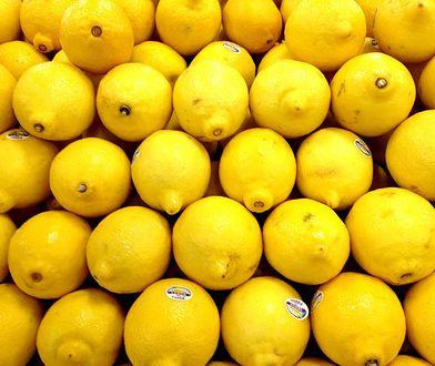 6 pomysłów na wykorzystanie cytryny