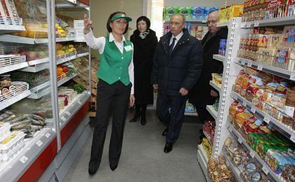 Eksport żywności do Rosji mógłby wynieść w tym roku 1 mld euro