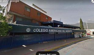 Szkoła prywatna w Monterrey, w której doszło do strzelaniny