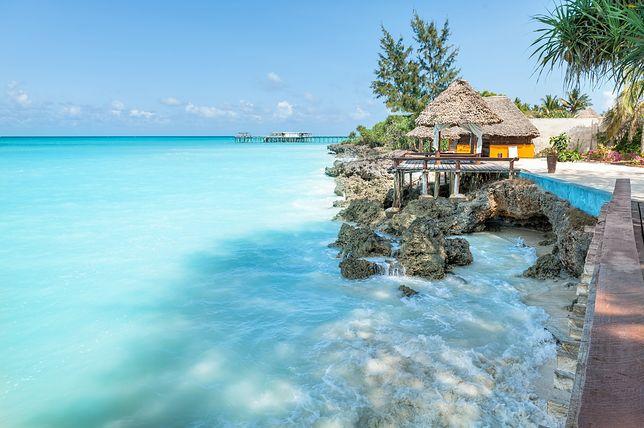 Atrakcje Afryki - Zanzibar