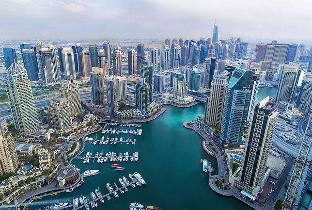 Dubaj jest jednym z najczęściej odwiedzanych przez turystów miast świata. W 2019 r. odwiedziło go ok. 20 mln osób