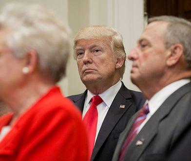 Wkrótce spotkanie Trumpa z Putinem? Potwierdzają to media