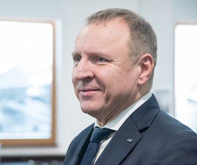 Posłowie PiS oczekują reakcji prezesa TVP Jacka Kurskiego