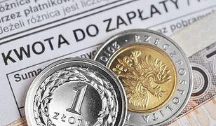 Drakońskie kary za zaległości podatkowe