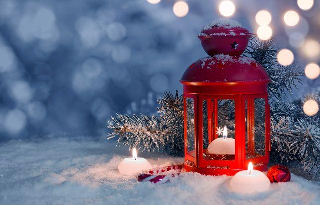 Życzenia świąteczne – Boże Narodzenie