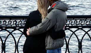 """Mówił """"kocham"""" innym kobietom. Elwira ma wątpliwości, czy może zaufać"""