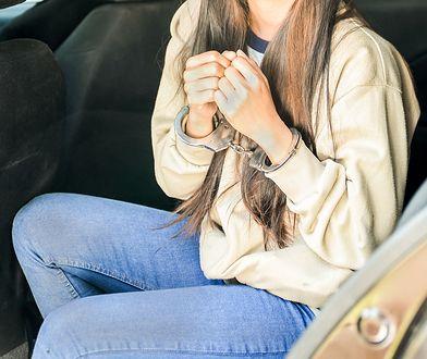 """Rosyjska modelka aresztowana. Gwiazda """"Vogue"""" oskarżona o zabójstwo męża"""