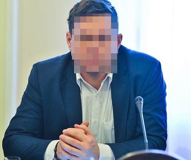 Afera w Biłgoraju. Poseł PiS usłyszał zarzuty