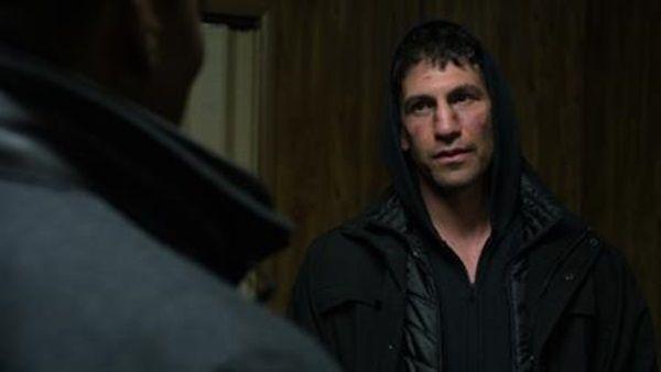 Marvel: The Punisher 01:13 – Memento mori (Memento mori)