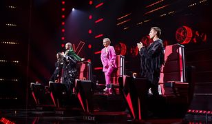 The Voice od Poland: foto z odcinka