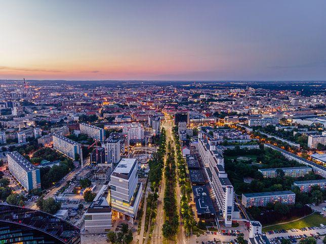 Wrocław. AmRest zmienia siedzibę. Firma przenosi się do Centrum Południe