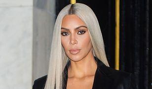 Tym razem przesadziła! Ostatnia stylizacja Kim Kardashian to szczyt żenady