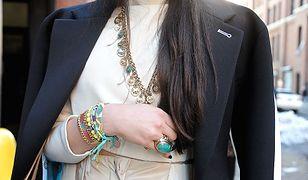 Jewellery junkie. Czy wiesz na czym polega najnowszy trend biżuteryjny?