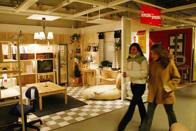 IKEA ma na terenie naszego kraju 10 sklepów, które Polacy szczerze pokochali