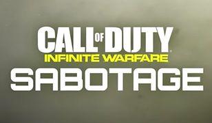 Call of Duty: Infinite Warfare - Sabotage - recenzja dodatku