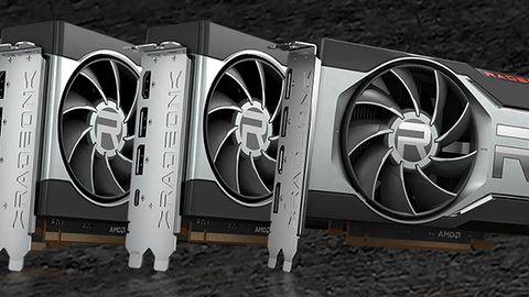 Nowy Radeon RX odkryty. Ciekawe znalezisko w UserBenchmark