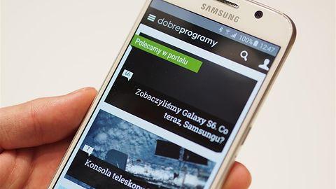 Boisz się, że popsujesz Samsunga Galaxy S6? Zaczekaj na wytrzymalszą wersję