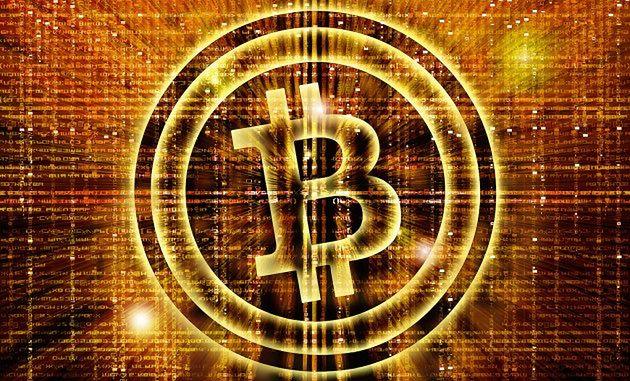 Bitcoin na Dzikim Zachodzie - Bitcoin, waluta która choć jest, to tak naprawdę nie istnieje.