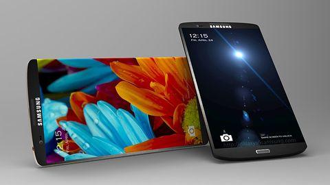 Samsung Galaxy S6: rozmiary, wzornictwo i barwy zapowiadają ładnego flagowca