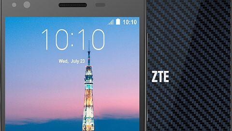 IFA: ZTE celuje w średnią półkę, pierwszy smartfon z LTE, drugi z aparatem stworzonym do selfie