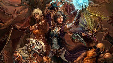 Blizzard nie porzuca Diablo III, gracze dostaną nową magiczną kostkę do zabawy