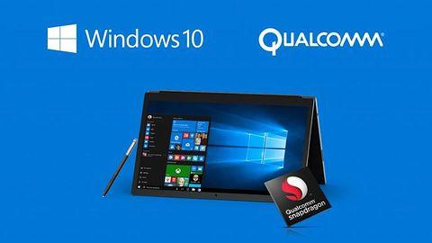 Na urządzenia z Windowsem 10 i ARM-ami poczekamy do czwartego kwartału