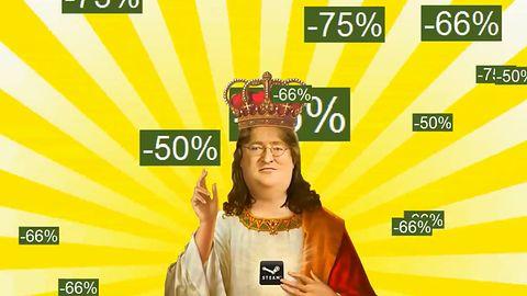 Letnia wyprzedaż Steam 2017 ruszyła. Oto najciekawsze tytuły