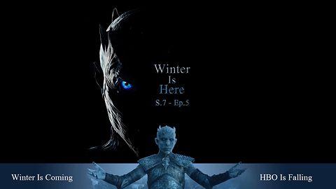 HBO pod ścianą: zapłaćcie okup, albo cała Gra o Tron znajdzie się w Internecie