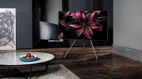 Samsung QLED TV: telewizory z HDR, które nie mają nic wspólnego z OLED #CES2017