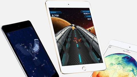 iPad mini 4, czyli tablet dla osób przerażonych rozmiarem iPada Pro