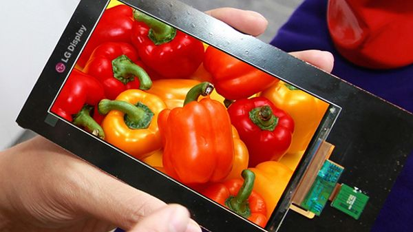Dyrektor Huawei: Quad HD w telefonach to nonsens!