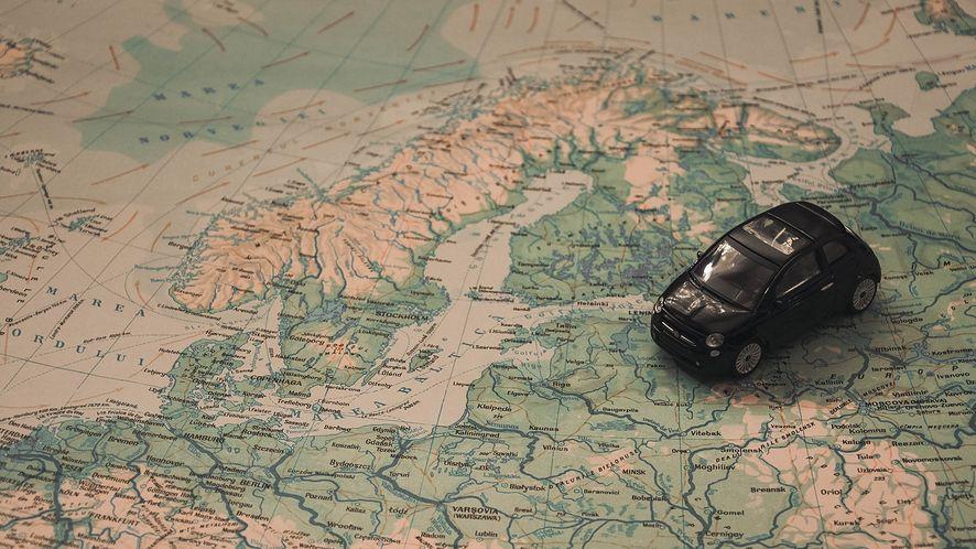 Yanosik to teraz dobra nawigacja – z wygodniejszą mapą i informacjami o korkach