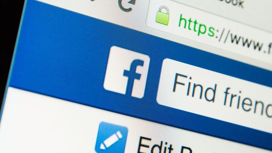 Niemcy domagają się pseudonimów na Facebooku