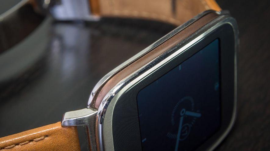 Kolejny prezent od Asusa, smartzegarek ZenWatch tańszy o 200 zł