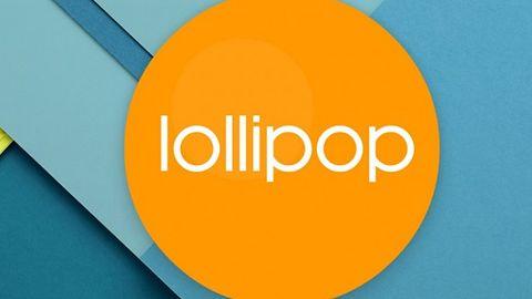 Google Nexus 4 otrzymuje Lollipopa. Nexus 7 GSM wciąż na lodzie