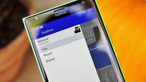 W Windows Phone 10 skorzystamy z OneDrive nawet bez dostępu do Internetu
