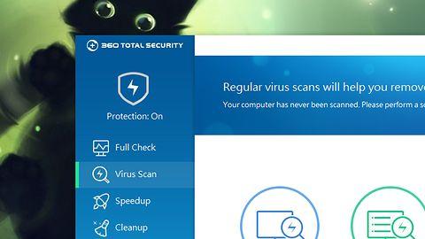 """360 Total Security zyskuje """"zaporę sieciową"""" i moduł ochrony przeglądarki"""