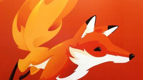 Firefox z funkcją zrzutów ekranu. Zamiast schowka serwery Mozilli