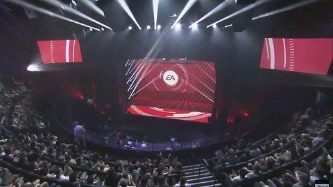 Titanfall 2, Fifa 17, Mass Effect, Battlefield 1 i Fe – tak EA rozpoczyna tegoroczne E3