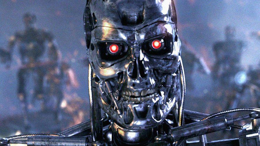 Chiny kopiują wszystko, co tylko możliwe, nawet roboty bojowe