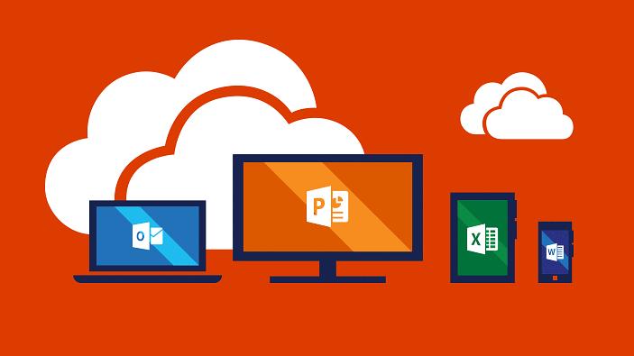 OneDrive z nielimitowaną pojemnością dla wszystkich subskrybentów Office 365