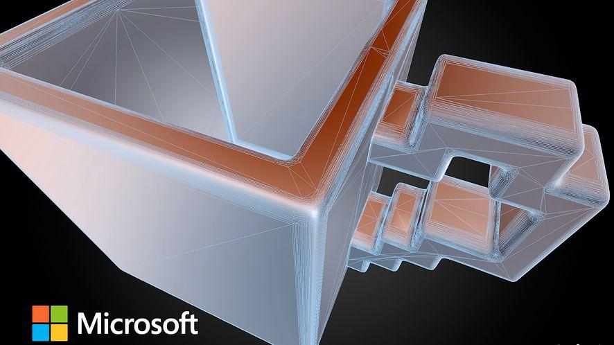 Microsoft chce rewolucji w druku 3D, by niemożliwe stało się możliwe