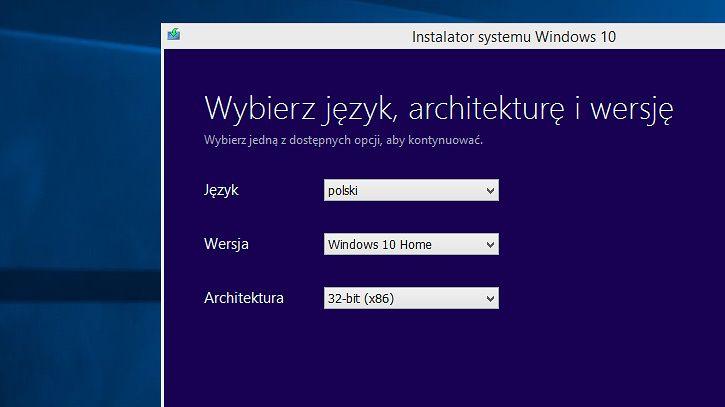 Można już pobrać obrazy ISO z Windows 10