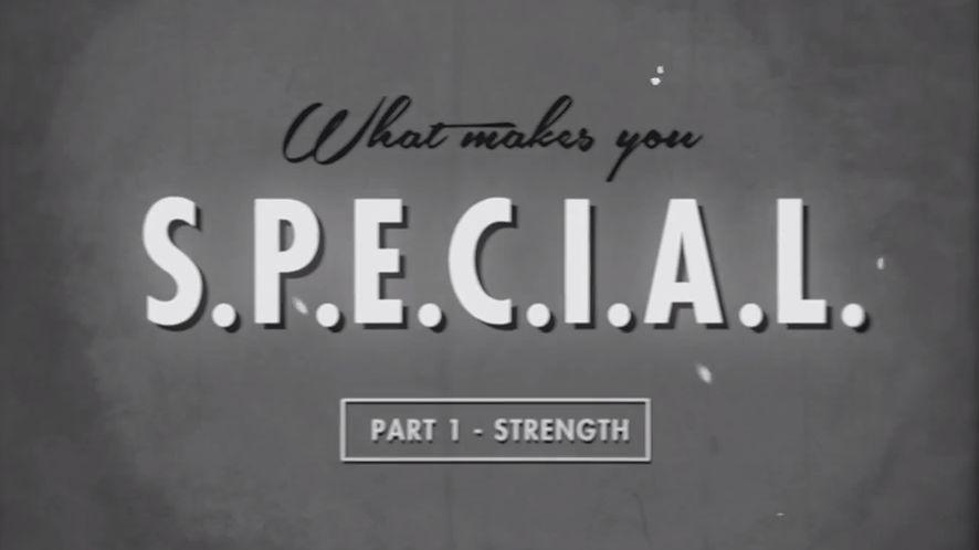 S.P.E.C.I.A.L. Nowa seria filmów promocyjnych Fallouta 4 naucza o sile i przetrwaniu
