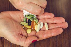 Rodzaje witamin