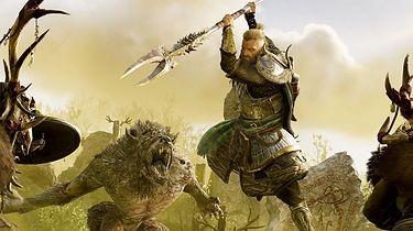 Dlaczego AC: Valhalla - Gniew Druidów to już za dużo Valhalli [Opinia i wołanie o pomoc] - Assassin's Creed: Valhalla - Wrath of the Druids