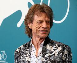 Mick Jagger, legendarny wokalista The Rolling Stones, kończy dziś 77 lat