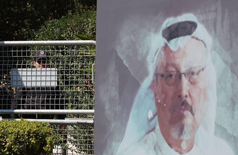 Dżamal Chaszukdżi. Niezwykła prośba rodziny zamordowanego