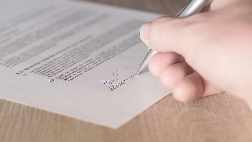 Producenci sprzętu stracą możliwość podpisywania sterowników (fot. Andreas Breitling, Pixabay)